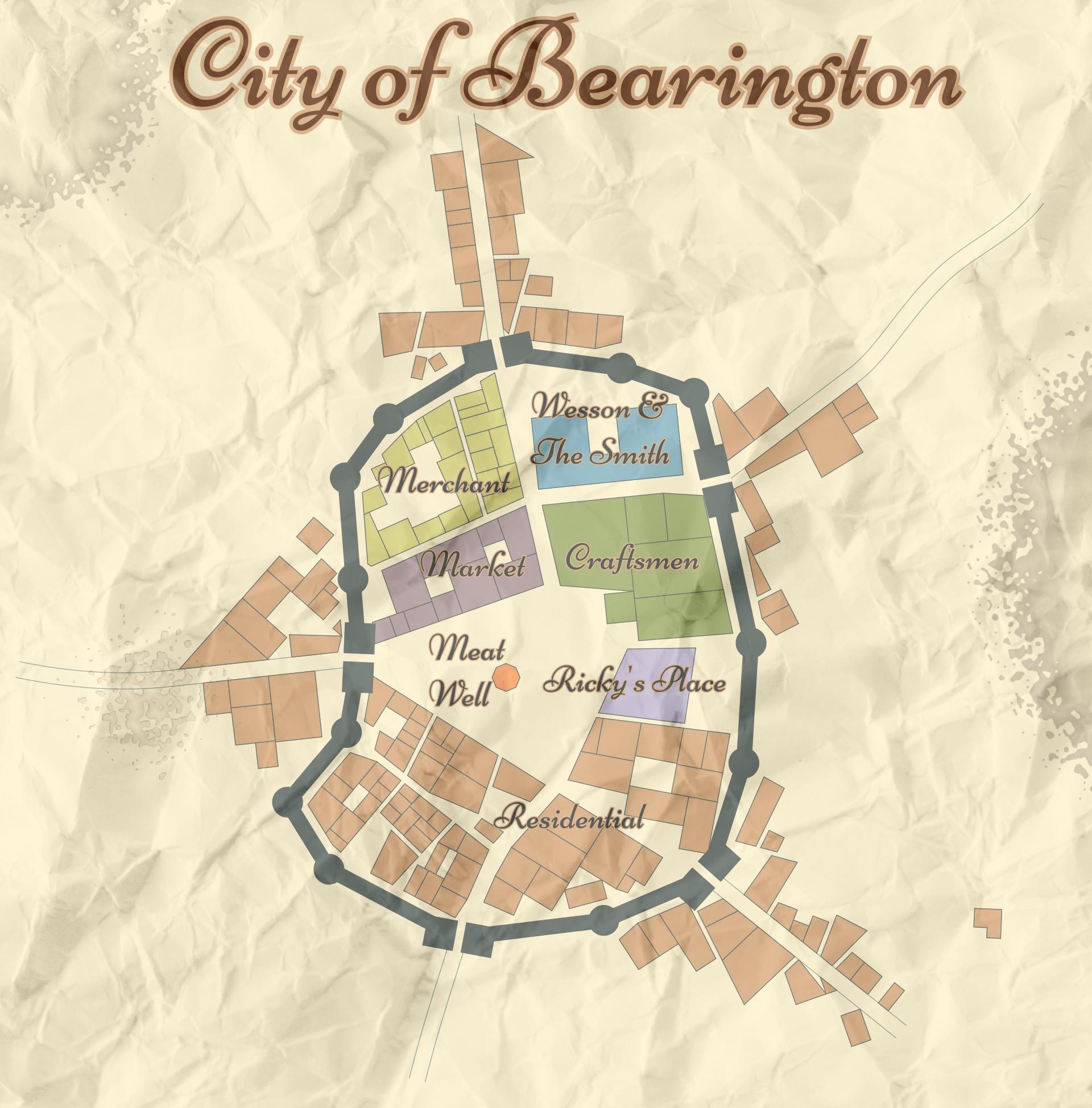 Bearington