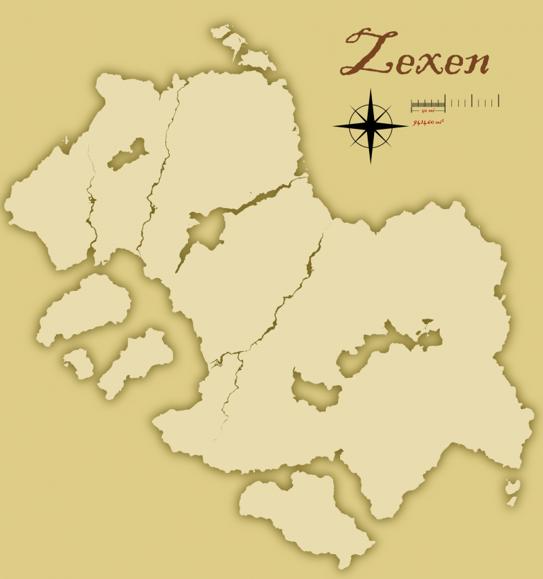 Country: Zexen