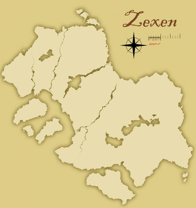 Country: Zexen