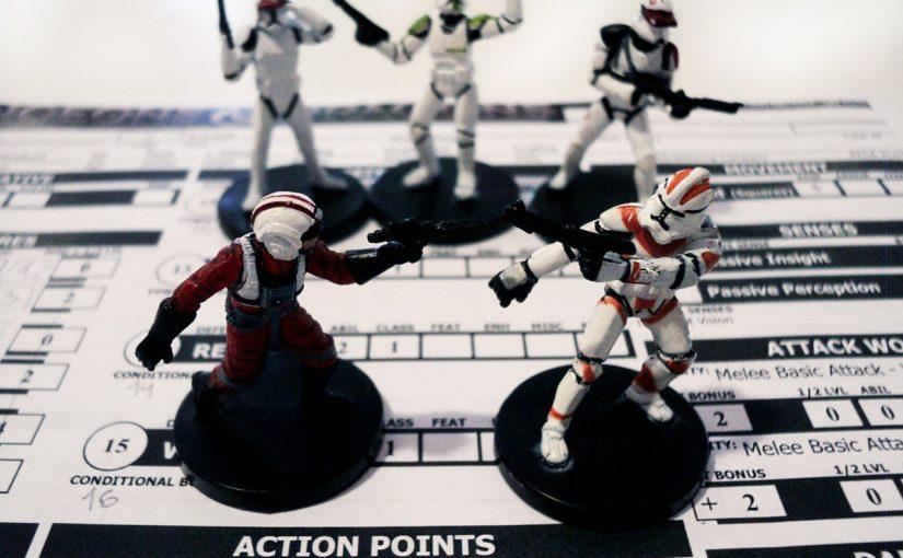 Battle Minis