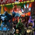Carbyne Jungle: Review