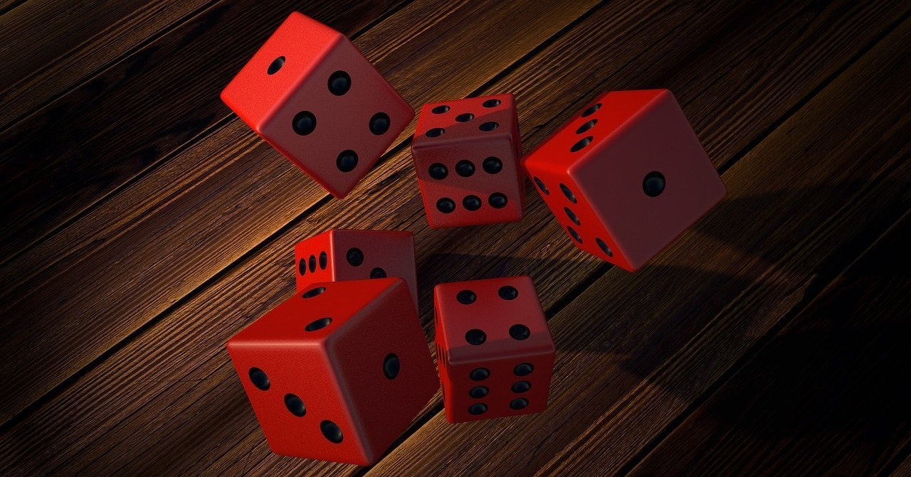 Should You Use Dice Rolling Apps?