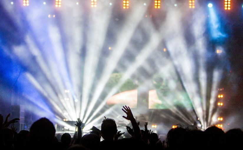 Picture of a Concert