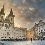 Picture of Prague