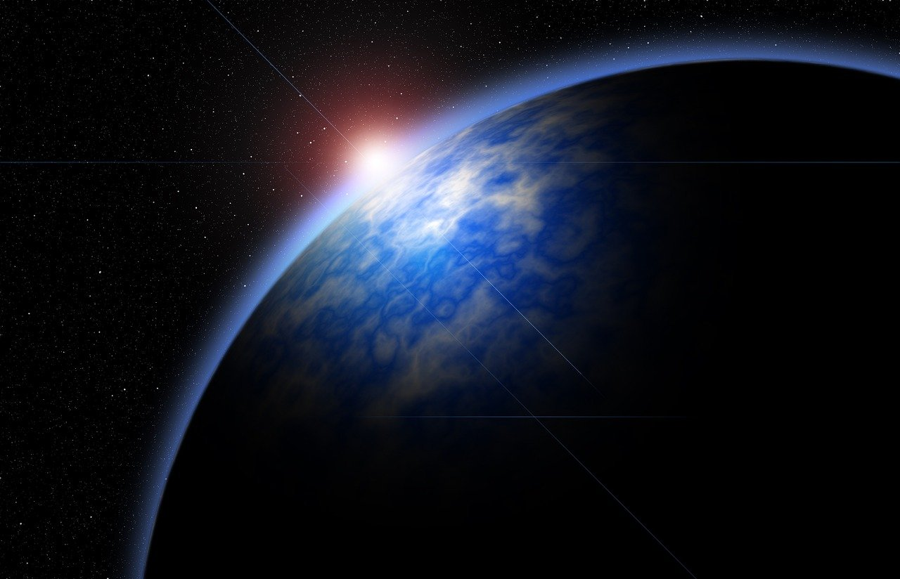 Picture of Planet