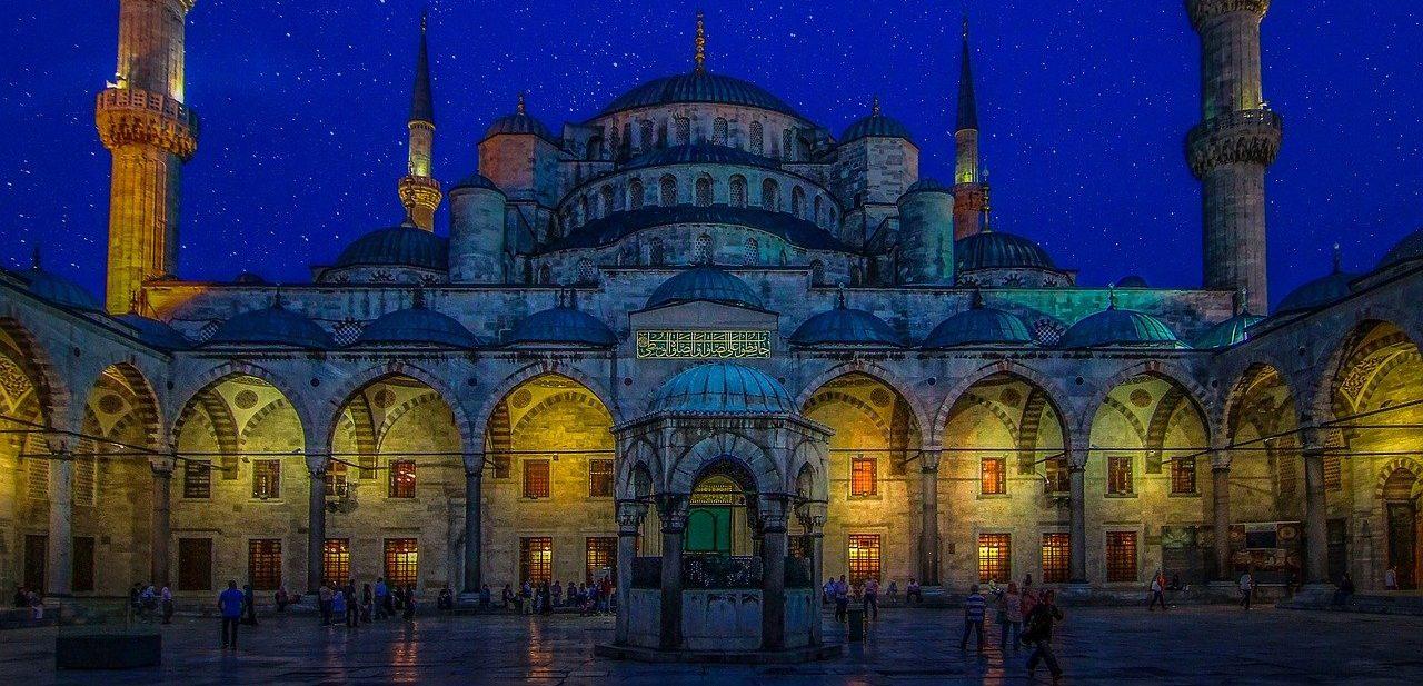 Image of Turkish Palace
