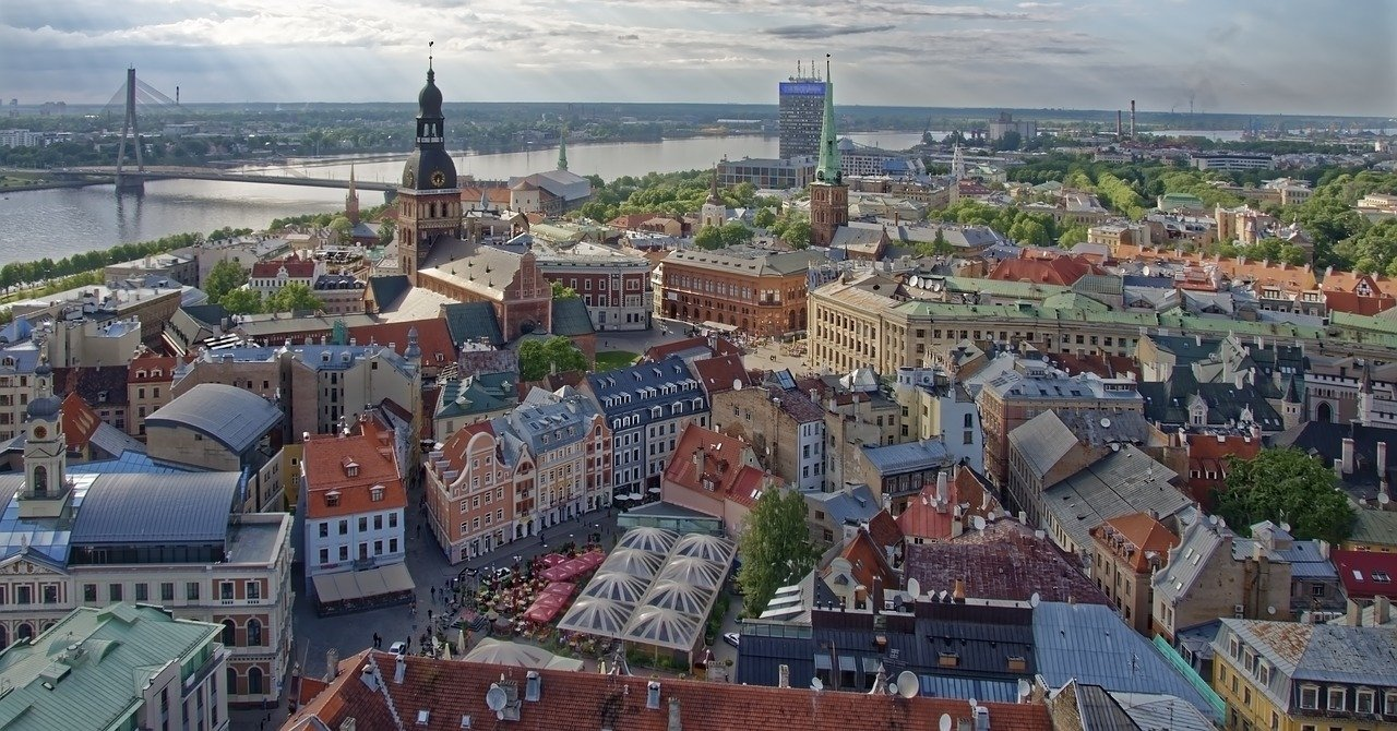 Picture of Latvia