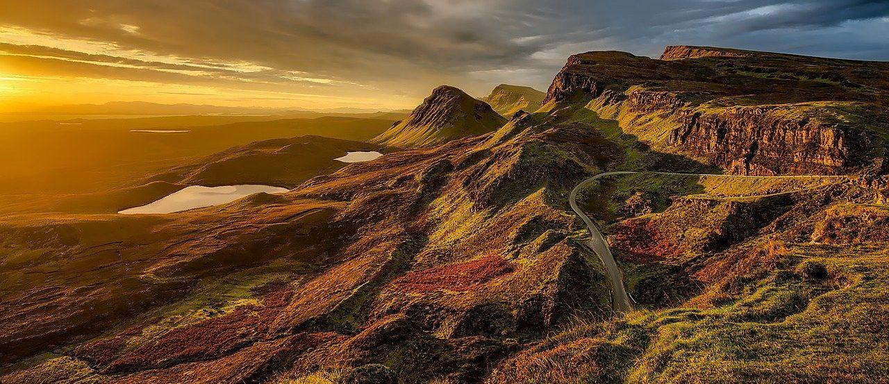 Picture of Scotland