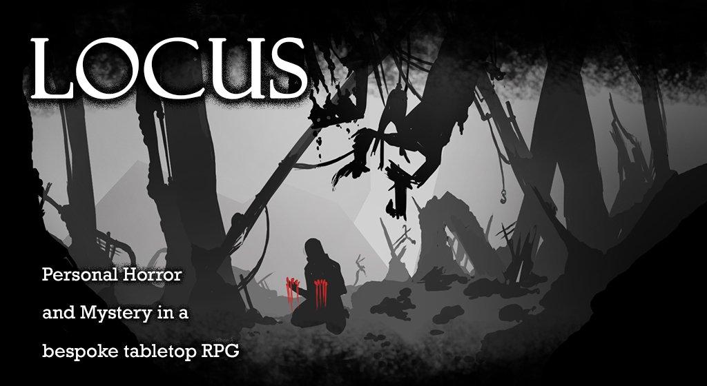 Review Locus RPG
