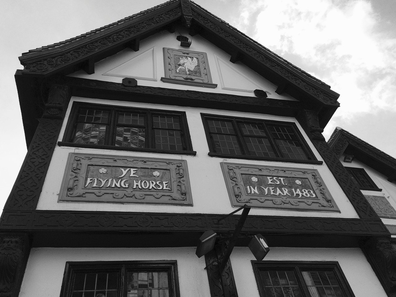 Picture of a Tavern