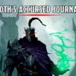 Roll4 Review: Soth's Accursed Journal
