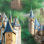 Review: The Adamantine City of Tarondir