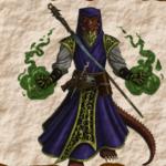 Dragonborn Name Generator