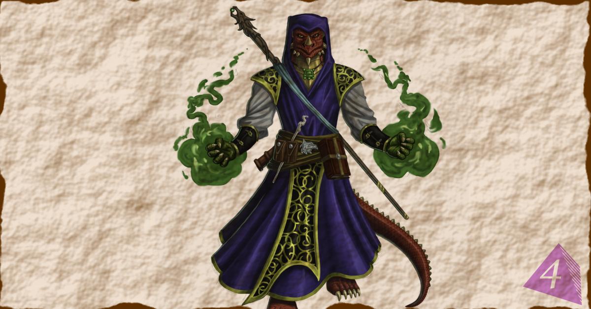 D&D Dragonborn Name Generator