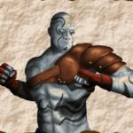 Goliath Name Generator