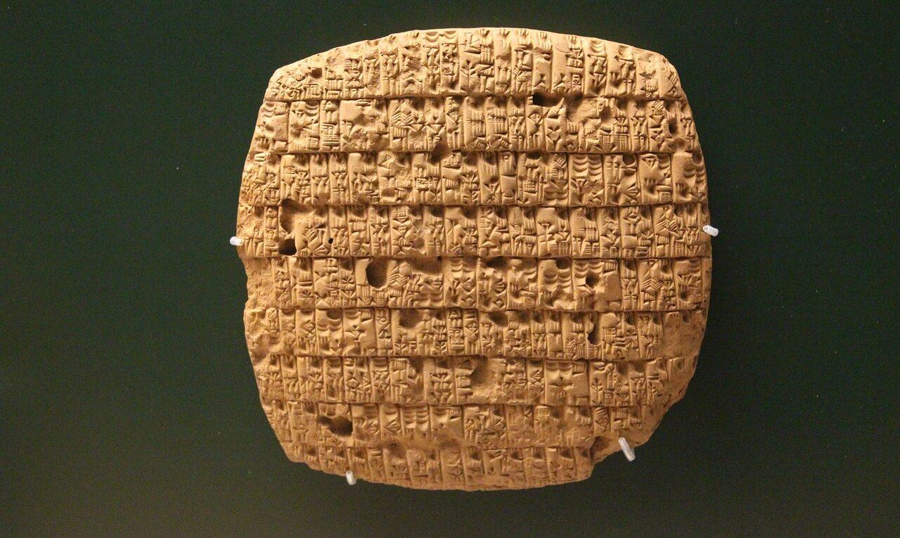 Akkadian Name Generator