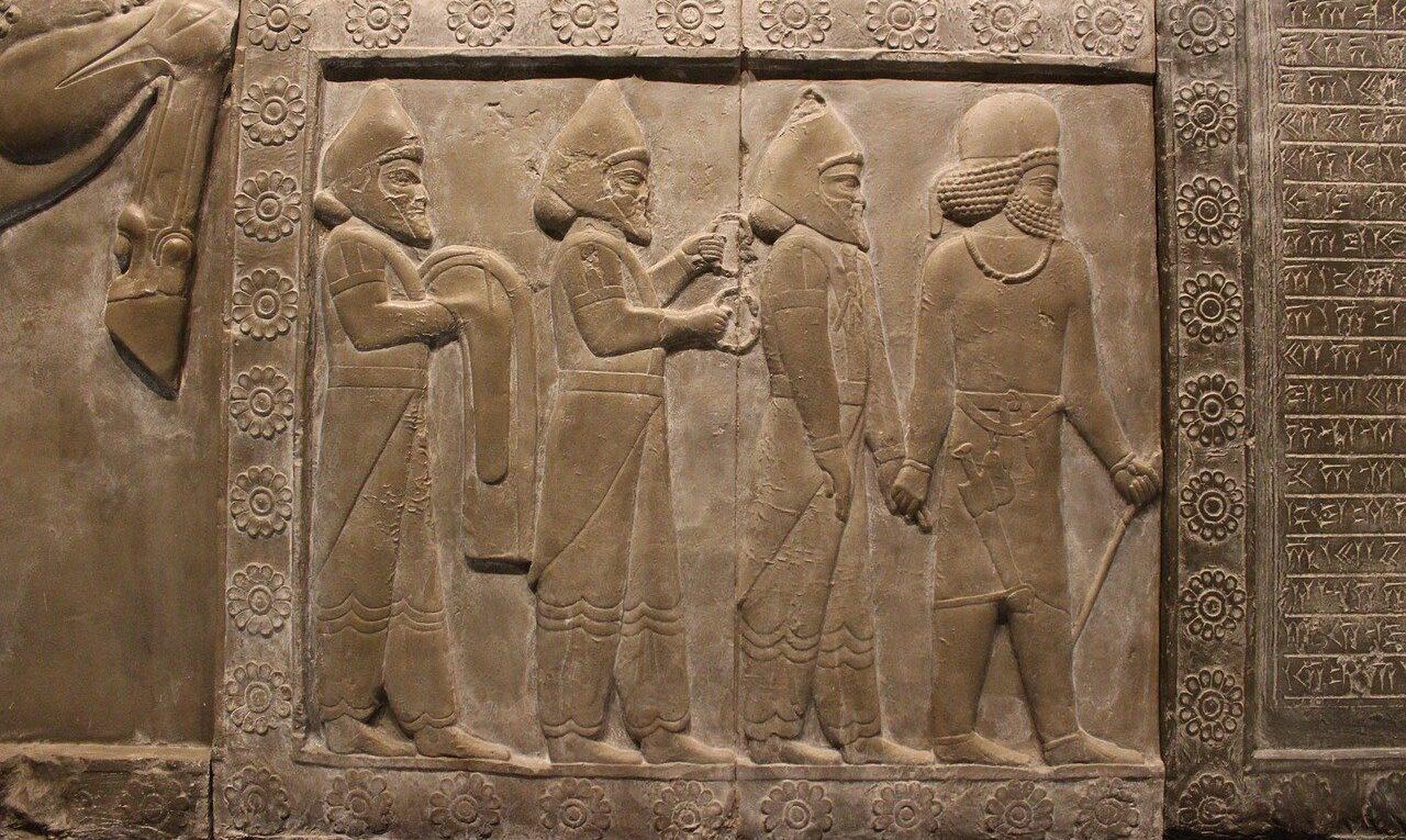 Sumerian Name Generator