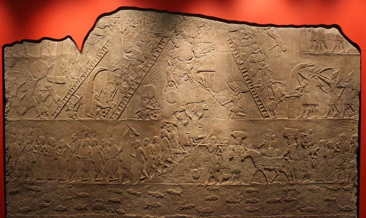 Babylonian Name Generator
