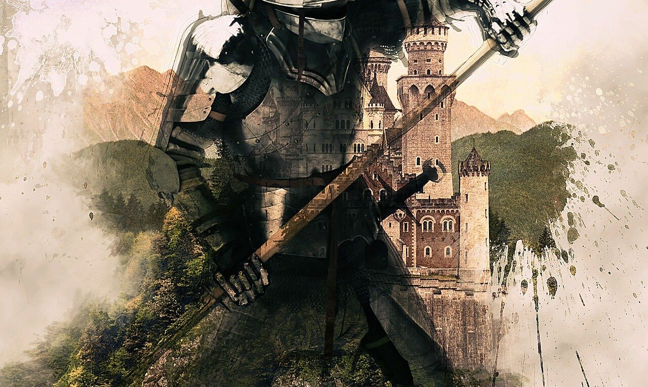 Image of a Knight