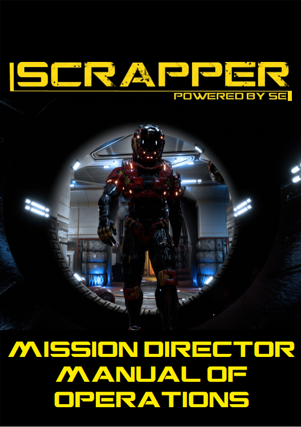 Scrapper Manual • Roll4 Network